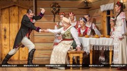 Создание музейного квартала в Минске, «Зов Полесья» и другие мероприятия – в Беларуси утвержден план проведения Года культуры