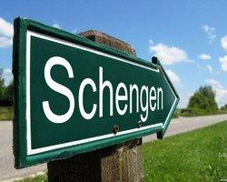 Евросоюз намерен рассмотреть  вариант закрытия Шенгенской зоны на два года