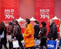 Традиционные зимние распродажи в Милане продолжатся в этом году до 5 марта