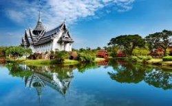 Беларусь и Таиланд обсуждают возможность упрощения визового режима
