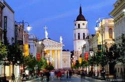 Итоги: Литва в прошлом году потеряла 7,4% турпотока, Польша прибавила 6,9%