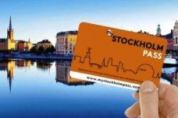 Стокгольм представил новую туристическую карту