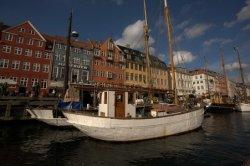 Копенгаген – идеальный город для встреч и переговоров