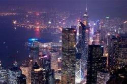 Гонконг — самый посещаемый город мира