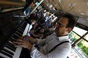 На улицах Милана расставят фортепиано
