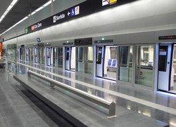 12 февраля в аэропорту Барселоны открывается станция метро