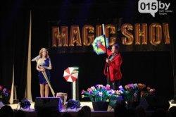 Лучшие фокусники из Италии, Польши, Литвы, Беларуси и Украины выступят в рамках фестиваля фокусников Magic show, который пройдет в Гродно