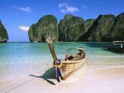 Таиланд создает единый интернет-портал для иностранных туристов