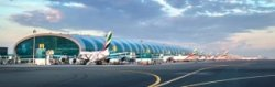 Дубай — самый загруженный аэропорт мира