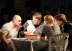 5 февраля на турбазе «Браславские озера» стартует новый сезон интеллектуальных игр