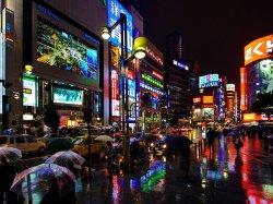 Жителям Токио разрешили размещать туристов в домах и квартирах