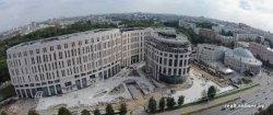 В этом году в Минске появится четыре новых отеля, а судьба гостиниц у цирка и Hyatt на Старовиленском тракте неизвестна