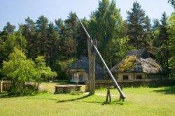 Сельский эстонский музей — самый дружелюбный к туристам
