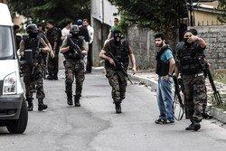 В Стамбуле вновь прогремел взрыв