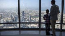 В 2015 году число туристов в Дубае увеличилось на 7,5%