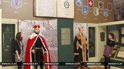 Редкие издания XVI—XVIII веков можно видеть в Национальном историческом музее