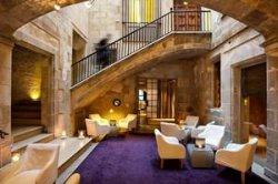 Отели Барселоны становятся памятниками архитектуры