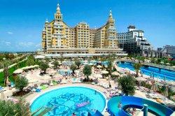 Выбираем лучшие отели Антальи: в Минске прошла презентация от «АэроБелСервис»