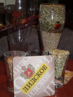 В республиканском конкурсе LIDSKOE BEER MASTER 2016 принимают участие более 100 барменов