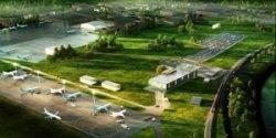 Через месяц в Москве откроется новый аэропорт