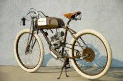 В историческом музее откроется выставка «Вся жизнь в одном велосипеде»