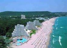 TUI объявил о 40%-ном росте заказов своих клиентов на курорты Болгарии