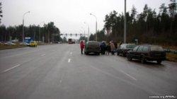 Жители пограничных регионов Беларуси: сейчас не будет смысла ездить за границу за покупками