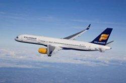 Icelandair предоставит доступ к интернету в течение всего полета