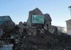 Мемориал «Храм мира» планируется создать на руинах Спасо-Преображенского храма в Сморгонском районе