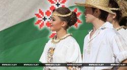 Праздник родного языка отметят в Бресте с белорусскими народными песнями и этнодискотекой