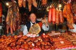 В Сербии пройдет очередная «Колбасиада»