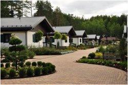 Представляем участников воркшопа Buy Belarus: туристический VIP-комплекс «Красный бор»