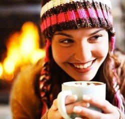 На выходных: пьем чай, любуемся Микеланджело, восхищаемся моржами и фристайлистами!
