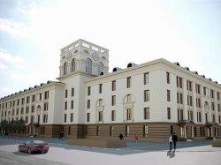 Беларусь расторгает договор с «Минск Принцесс Отель» на строительство гостиницы в районе пл. Якуба Коласа
