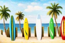 Андалусия проведет фестиваль серферов