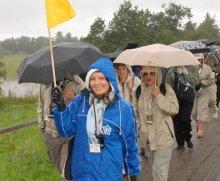 Белорусское общественное объединение экскурсоводов и гидов-переводчиков поздравляет с Международным днем гида