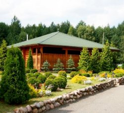 Представляем участников воркшопа Buy Belarus: туристический комплекс «Природа-Люкс»