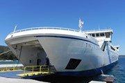 Новые паромные линии свяжут летом острова Хорватии