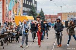 В Минске планируют провести белорусско-бразильский карнавал