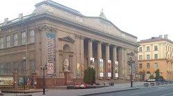 В Национальном художественном музее снова бесплатная среда