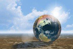 Глобальное потепление вызовет подорожание билетов на трансатлантические рейсы