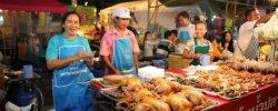 В Паттайе пройдет фестиваль Colours of the East