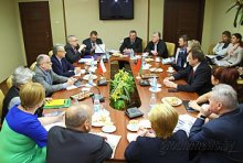 С 15 мая организованные группы польских туристов будут постоянно приезжать на оздоровление в белорусские санатории