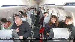 Авиакомпании не намерены ограничивать пронос мобильных и ноутбуков на борт самолета
