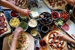 В Дубае пройдет Фестиваль еды