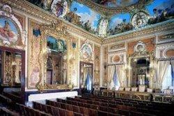 Мадрид приглашает во дворцы города