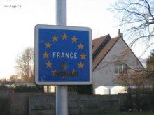 Бельгия ввела контроль на границе с Францией