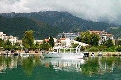 В Черногории в городе Бар создали центр помощи туристам