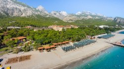 Турция ждет. «АэроБелСервис» провел презентацию отелей цепочки АККА HOTELS