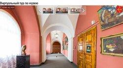 Погулять по музею Белорусского Полесья теперь можно виртуально